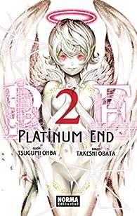 Platinum End 2 par Tsugumi Ohba
