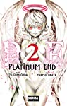 Platinum End 2 par Ohba