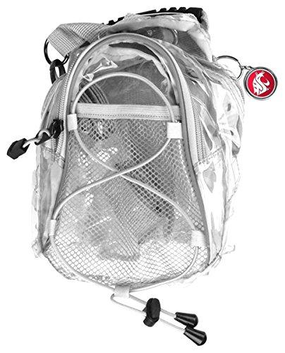 LinksWalker Washington State Cougars-Event Pack, transparent, One Size -