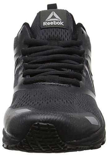 Reebok Ahary Runner, Chaussures de Running Homme Noir (Black/Gris Coal/Black)