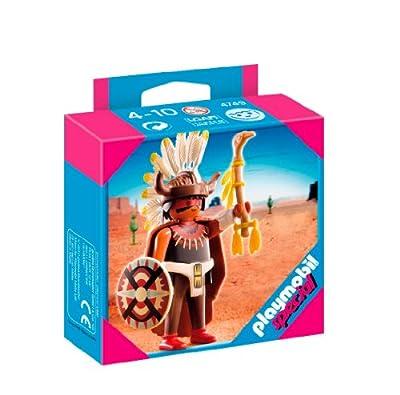 Indio Brujo de Playmobil (626574)