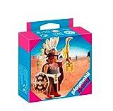 Playmobil - Indio brujo, figura de juguete (4749)