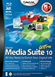 CyberLink Media Suite 10 Ultra  Bild