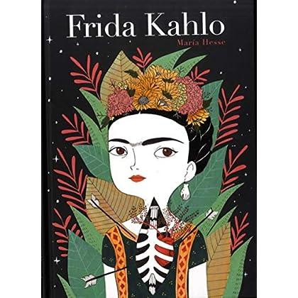 Frida Kalho : Une biographie