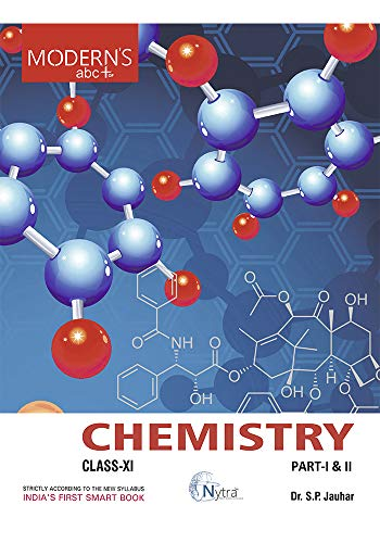 MOD ABC OF PLUS CHEMISTRY (E) 11 (P1 & P2) (English Edition)