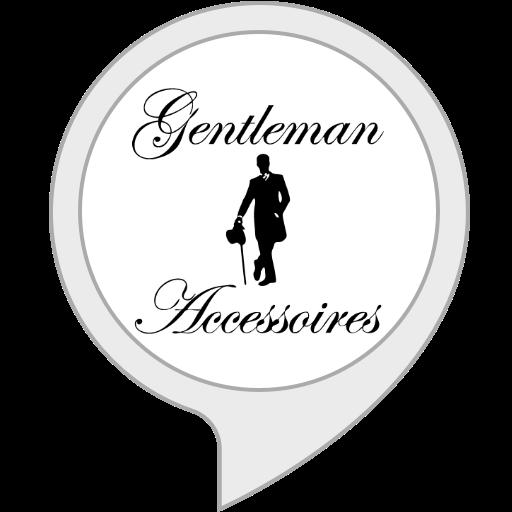 Gentleman-Accessoires - Laptop-apps Kostenlose