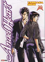 Angel Heart Vol.30 de HOJO Tsukasa / HÔJÔ Tsukasa