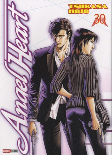 Angel Heart Edition simple Tome 30