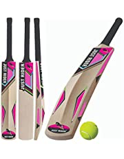Just rider Kashmir Popular Willow Cricket bat for Boys of 12-14 Year Age Group