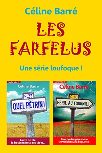Les Farfelus:  1 & 2 (French Edition)