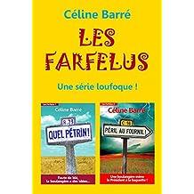 Les Farfelus:  1 & 2
