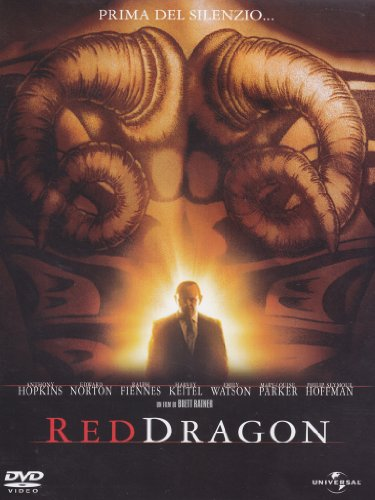 Red dragon [2 DVDs] [IT Import]