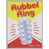 RILACO Kondome Rubbel-Ring 1 Stück preisvergleich bei billige-tabletten.eu