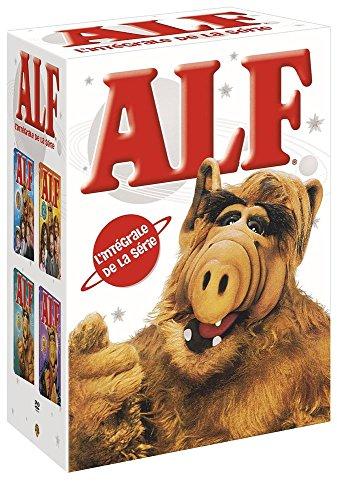 ALF - l'Intégrale de la Série - Coffret DVD