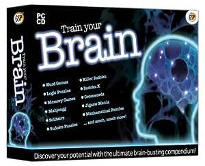 Train Your Brain - Triple Pack (PC)