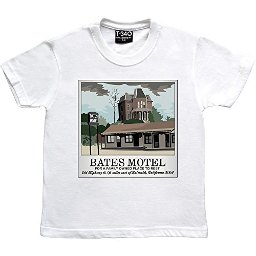 bates-motel-white-kids-t-shirt-5-6-years