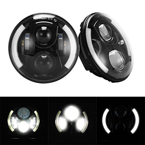 7-pouces-phares-avant-ronds-led-50w-flux-faible-fort-avec-feux-de-jour-et-indicateur-de-direction-po
