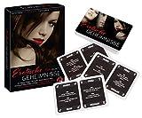 Gigimax erotische Geheimnisse - erotisches Kartenspiel für Männer, Frauen und Paare, verführerisches Liebesspiel, perfekt als Partyspiel
