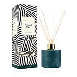 Yvonne Ellen Wax Lyrical Design Tranquil Tide Fig Fragrance Reed Diffuser 200ml