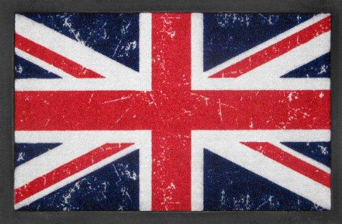 Felpudos Exteriores  Britain