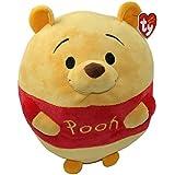 Winnie Pooh Plüschtier mit Sound Ball Stofftier Tigger Iaah Ferkel Winnie Puuh Kuscheltier Ball