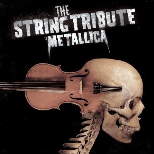 String Tribute to Metallica