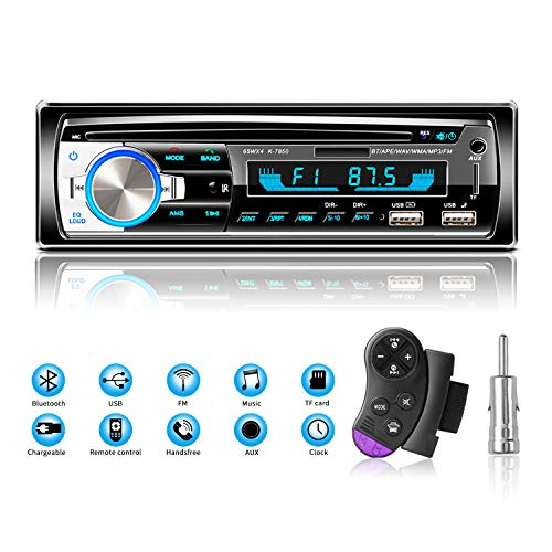 XtremeAuto/® UNIVERSAL SINGLE DIN cage for car stereo CD Player Head Unit etc.