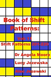 Book of Shift Patterns Vol:11
