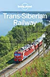 #8: Lonely Planet Trans-Siberian Railway (Travel Guide)