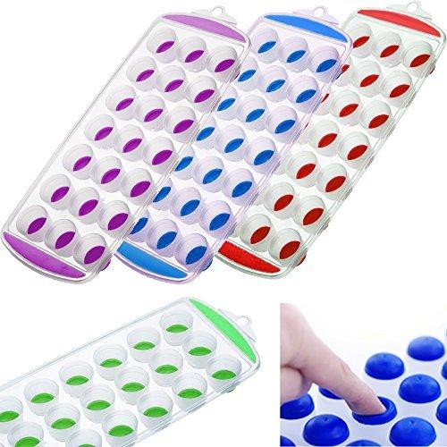 Fusion™ - Vassoio per cubetti di ghiaccio, in plastica con