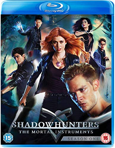 Picture of Shadowhunters Season 1
