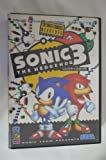 Sonic the Hedgehog 3 [Japan Import] [Sega Megadrive] (japan import)