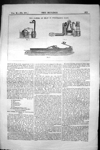 bateaux-propulsifs-de-la-chaleur-de-puissance-machinant-le-constructeur-1852
