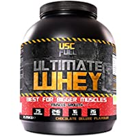 ULTIMATE WHEY CHOCOLATE DELUXE