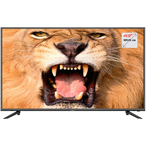 TELEVISOR NEVIR DLED Full HD 43