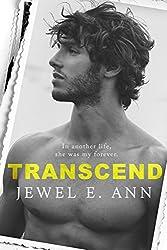 Transcend (The Transcend Duet Book 1)