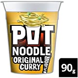 90g Pot Noodle original Curry