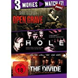 Open Grave / The Hole / The Divide