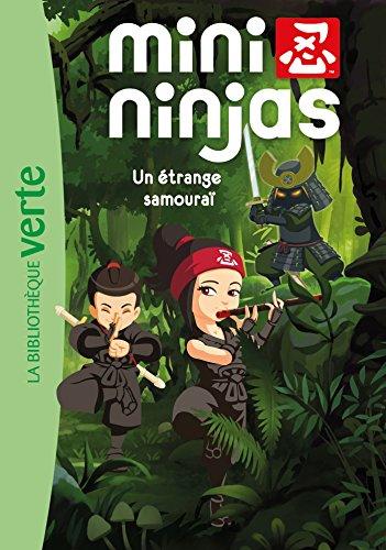 Mini Ninjas 03 - Un étrange samouraï