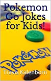 Pokemon Go Jokes for Kids!