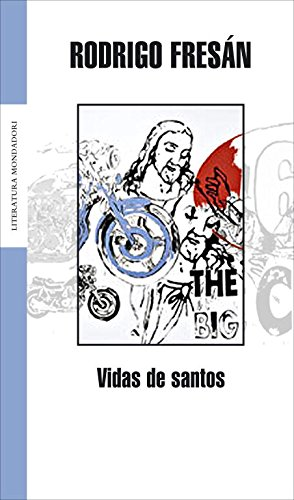 Vidas de santos (Literatura Random House)