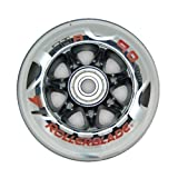 Rollerblade Performance Wheel Kit with S...
