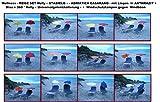 1 Stck. DOMETIC - COMBICOOL RF 60 - 3 Wege ABSORBER - KÜHLSCHRANK - FÜR 12 VOLT, 230 VOLT und GAS - 30 mbar - Fassungsvermögen 61 Liter Inhalt - VERTRIEB durch - Holly ® Produkte STABIELO ® - holly-sunshade ® - patentierte Innovationen im Bereich mobiler universeller Sonnenschutz - Made in Germany - -