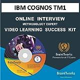 IBM COGNOS TM1 Online Interview video learning SUCCESS KIT