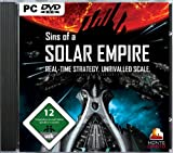 Sins of a Solar Empire [Software Pyramide]