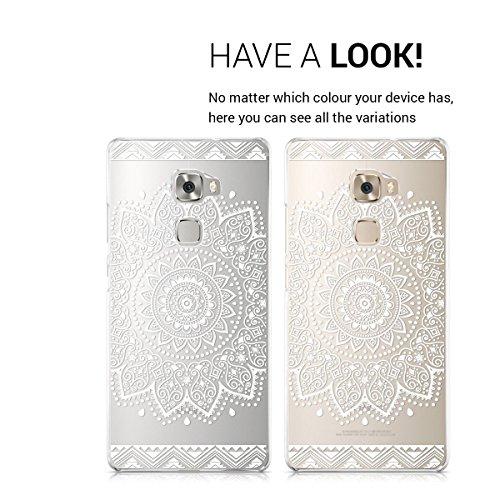 Kwmobile Cover per Huawei Mate S - Custodia