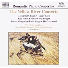 The Yellow River, Concerto pour Piano
