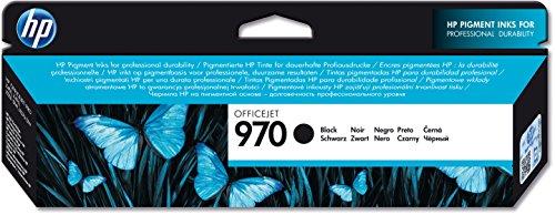 Preisvergleich Produktbild HP 970 Schwarz Original Druckerpatrone für HP Officejet Pro