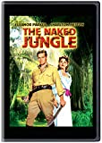 Best Adult Movies - The Naked Jungle Review