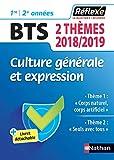 Culture générale et expression - Deux thèmes